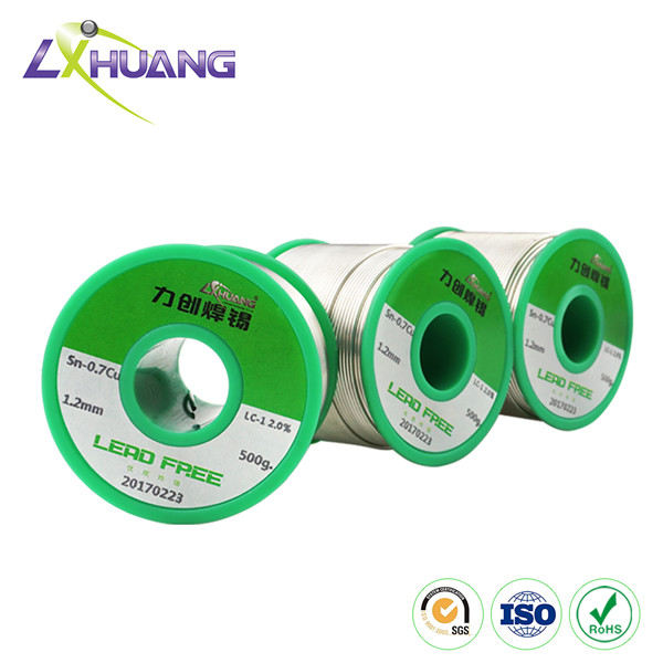 Low Temperature Alloy Solder