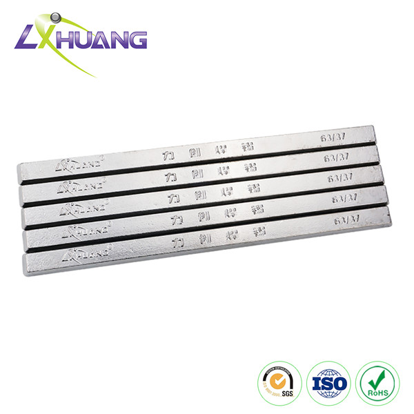 Sn Pb Tin Lead Solder Wire and Solder Bar